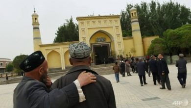 Photo of China says French claims on Uighur rights are 'lies'
