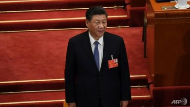 Photo of China releases professor who criticised President Xi, friends say