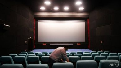 Photo of COVID-19: Curtains rise in China cinemas as normality slowly returns