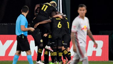 Photo of Columbus Crew clinch knockout berth at MLS Is Back