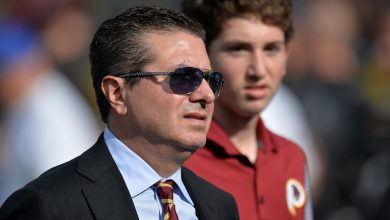 Photo of Minority Washington NFL owners pressuring Dan Snyder to sell