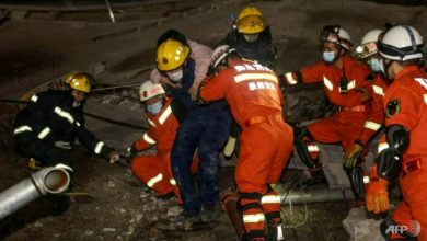 Photo of China charges 23 over deadly quarantine hotel collapse