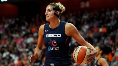 Photo of Elena Delle Donne details Lyme disease condition to WNBA