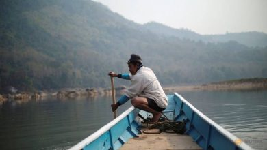Photo of Laos to move on third Mekong dam project despite neighbours' green concerns