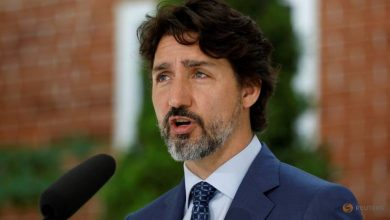 Photo of China rebukes Canada over criticism of Hong Kong security law