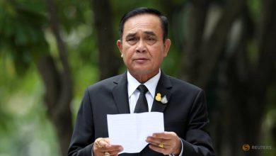 Photo of Thai labour minister resigns, sixth to quit PM Prayut's Cabinet