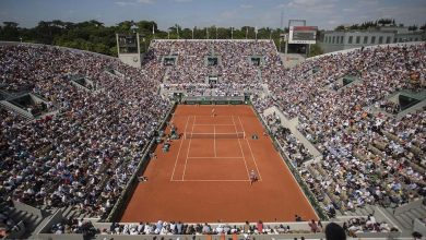 Photo of French Open to allow fans in stands at tournament