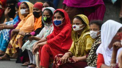 Photo of Garment workers to graduates: Bangladeshi women aim to shake up textile sector
