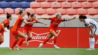 Photo of NWSL Challenge Cup: Houston Dash reach final, edge Portland Thorns