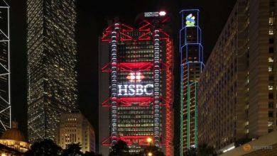 Photo of HSBC denies Chinese media reports that it 'framed' Huawei