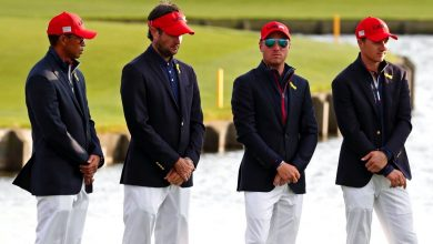 Photo of Ryder Cup to be postponed until 2021, Presidents Cup pushed to 2022