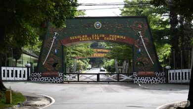 Photo of Indonesia military academy hit by COVID-19 outbreak