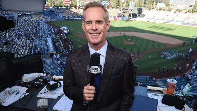 Photo of MLB returns: Joe Buck explains how he'll call games for Fox