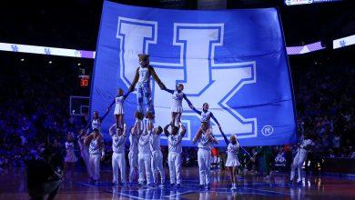 Photo of Rupp Arena: Kentucky faculty calls on school to rename