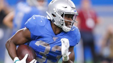 Photo of Fantasy Football ADP, Rankings & Projections: Starters with Job Security Risk