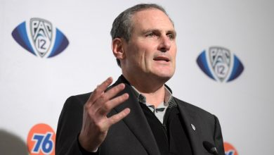 Photo of NCAA football 2020 season 'more perilous' than before, says Pac-12 commish