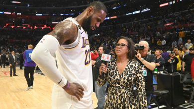 Photo of LeBron James: Los Angeles Lakers star knows NBA bubble championship will be special