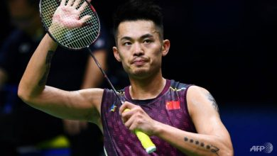 Photo of Badminton: Lin Dan retirement ends era of 'Chinese sports superstar'