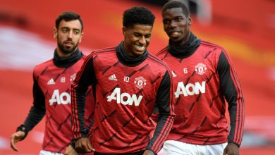 Photo of Manchester United: Bruno Fernandes, refreshed Pogba behind surge