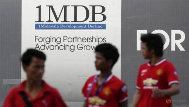 Photo of Goldman Sachs executives in Malaysia to discuss 1MDB: finance minister