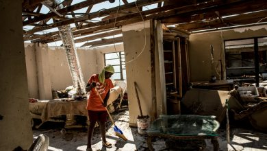 Photo of Caribbean, Struggling in the Pandemic, Braces for Hurricane Season
