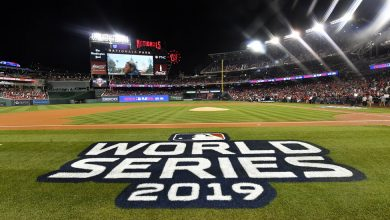 Photo of Players Agree to Expand M.L.B. Playoffs for 2020 Season