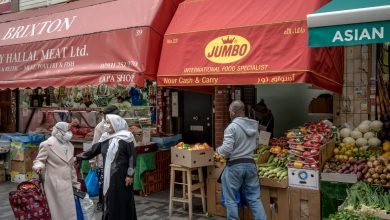 Photo of 'He's Buying Up Brixton': Beloved Grocer's Eviction Sparks Gentrification Fight