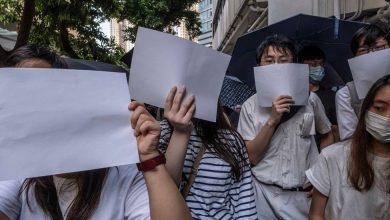 Photo of Facebook Temporarily Stops Hong Kong Data Requests