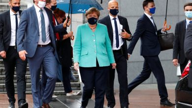 Photo of It's Merkel's Last Rodeo. Will a Pandemic Rescue Deal Seal Her Legacy?
