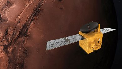 Photo of U.A.E. Mars Mission Is Ready for Launch