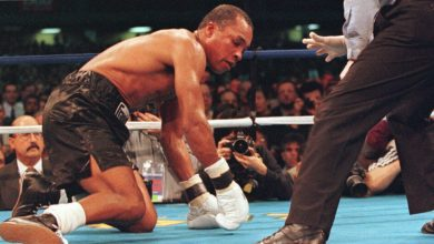 Photo of Mike Tyson to Fight Roy Jones Jr. No, Not in a Retirement Home