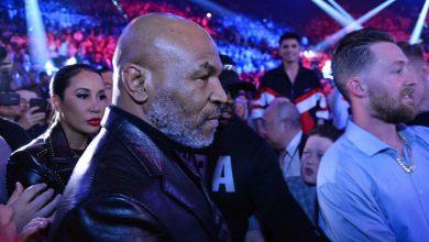 Photo of Mike Tyson return: Ex heavyweight champ to face Roy Jones Jr