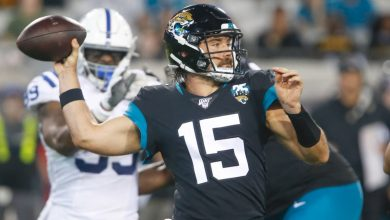 Photo of 2020 Jacksonville Jaguars Fantasy Team Preview: Year 2 of the Gardner Minshew Experiment