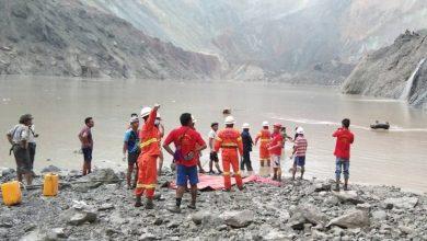 Photo of At least 50 dead in Myanmar jade mine landslide