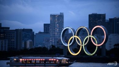 Photo of Only one quarter of Japanese want Olympics next year: Poll