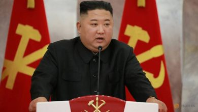 Photo of North Korea's Kim says there will be no more war thanks to nuclear weapons