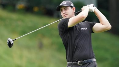 Photo of Patrick Cantlay: Memorial Tournament title defense, PGA Tour outlook