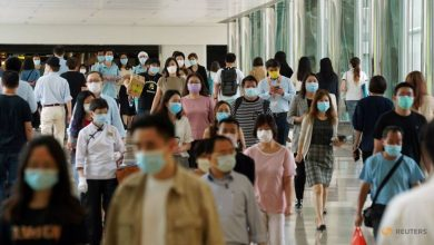 Photo of Hong Kong is on verge of COVID-19 outbreak that could collapse hospital system, says Carrie Lam