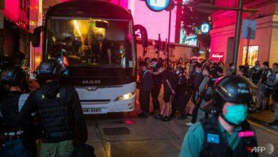 Photo of US Congress targets banks, ramping up fight for Hong Kong rights