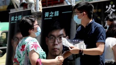 Photo of Hong Kong opposition kicks off primary elections under shadow of security law