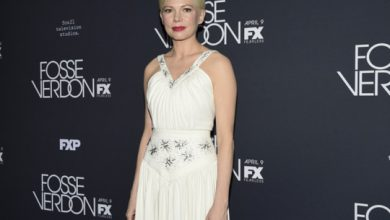 Photo of Michelle Williams, Oscar Isaac to star in 'Scenes From a Marriage' series