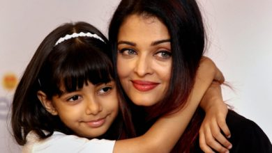 Photo of Aaradhya Bachchan embraces virtual learning after COVID-19 recovery