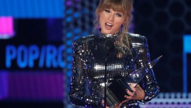Photo of American Music Awards to be held in November