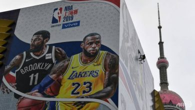 Photo of NBA pulls out of Xinjiang project