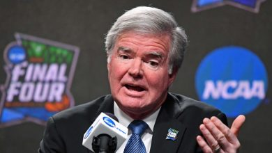 Photo of NCAA name, image and likeness legislation draft is a restrictive first step