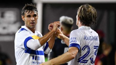Photo of San Jose Earthquakes advance to Round of 16 in MLS is Back tourney