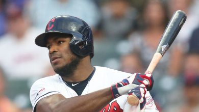 Photo of Yasiel Puig tests positive for COVID-19, not signing with Braves