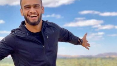 Photo of Famous Egyptian YouTuber Mustafa Hafnawi dies