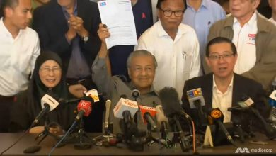 Photo of Commentary: The great pity that was Malaysia's short-lived Pakatan Harapan coalition