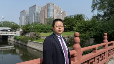 Photo of 'Clean Up This Mess': The Chinese Thinkers Behind Xi's Hard Line